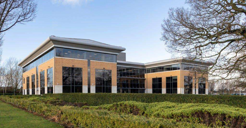 Cheadle, Pure Offices