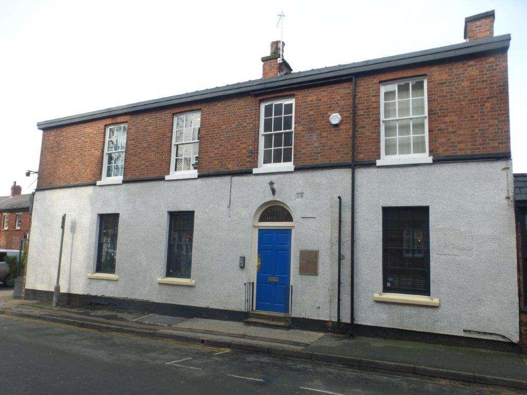 Alderley Edge, Foden House