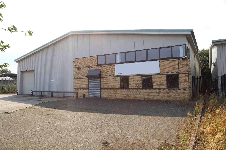 Chadderton, Unit B2 Greengate