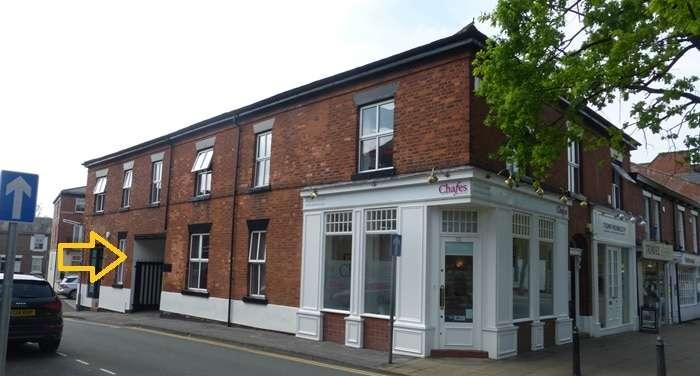 Alderley Edge, 2 Brown Street