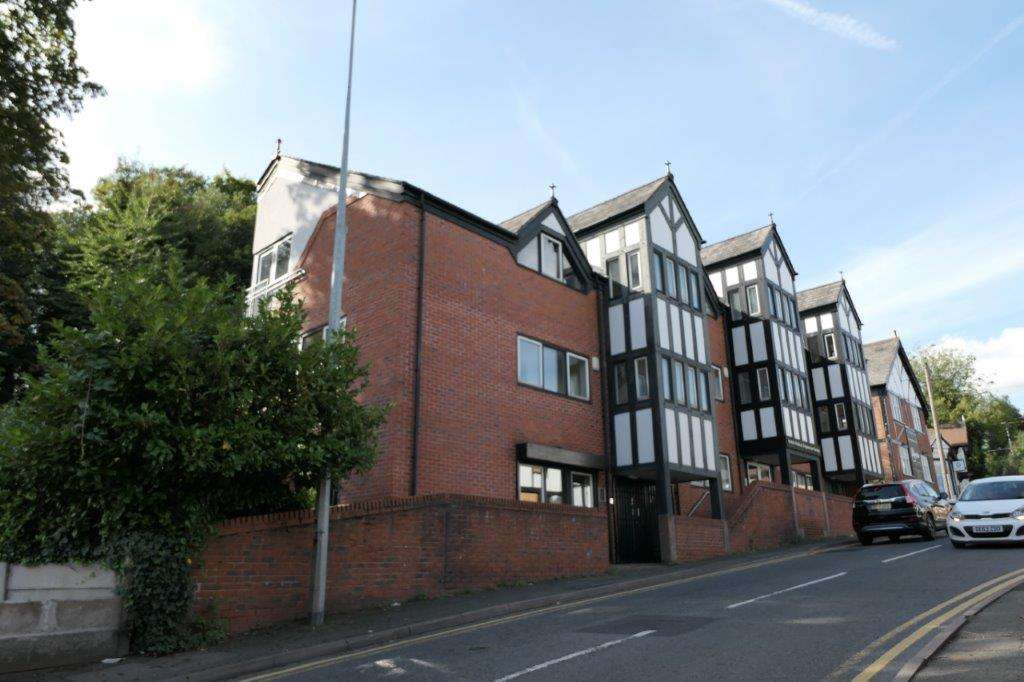 Northwich, 1 Winnington Court
