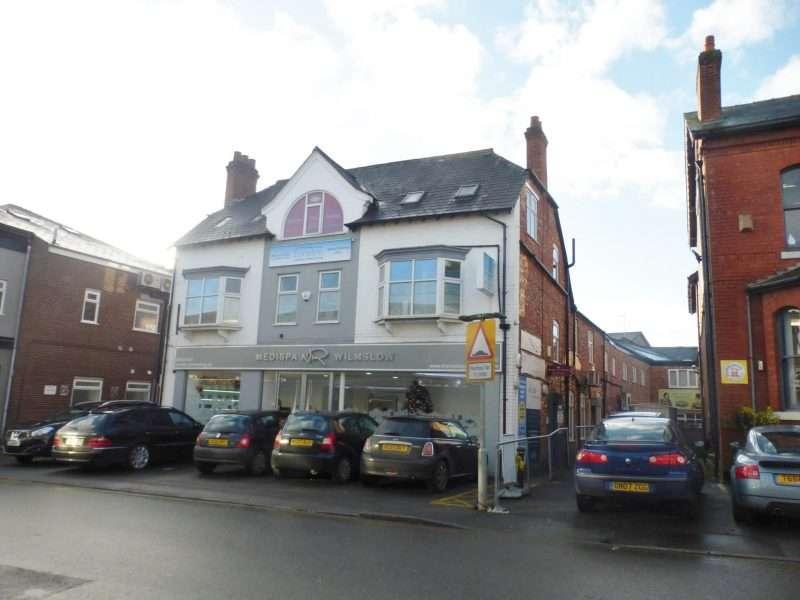 Wilmslow, 3 Hawthorn Lane