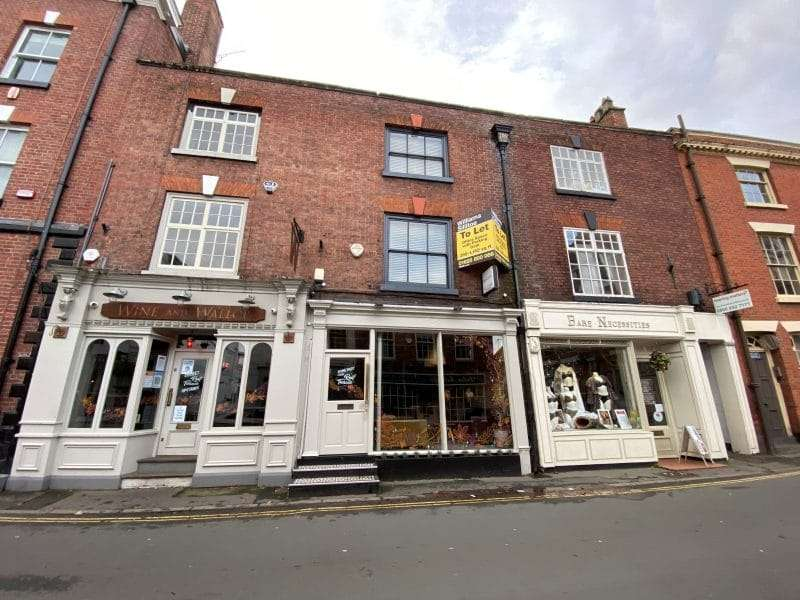 Knutsford 78 King Street