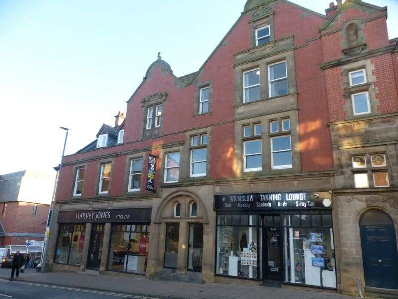 Wilmslow, Suite 4, Bank Chambers