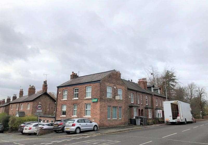 Wilmslow, Pembroke House