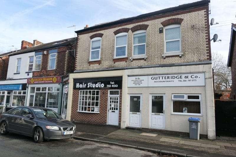 Urmston, 60 Old Crofts Bank