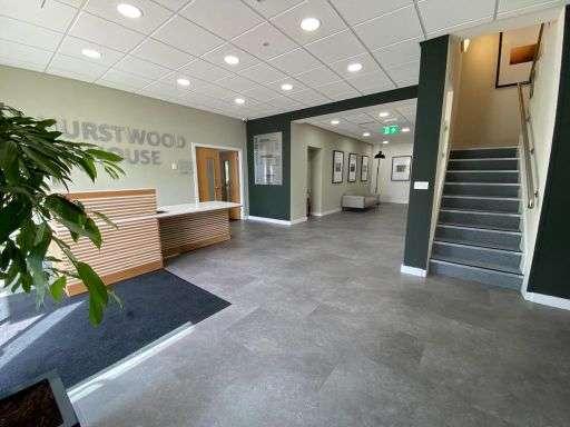 Knutsford, Hurstwood Business Centre, Haig Road