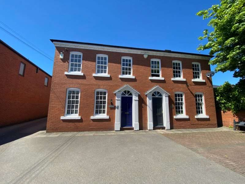 Knutsford, 1 Slaters Court