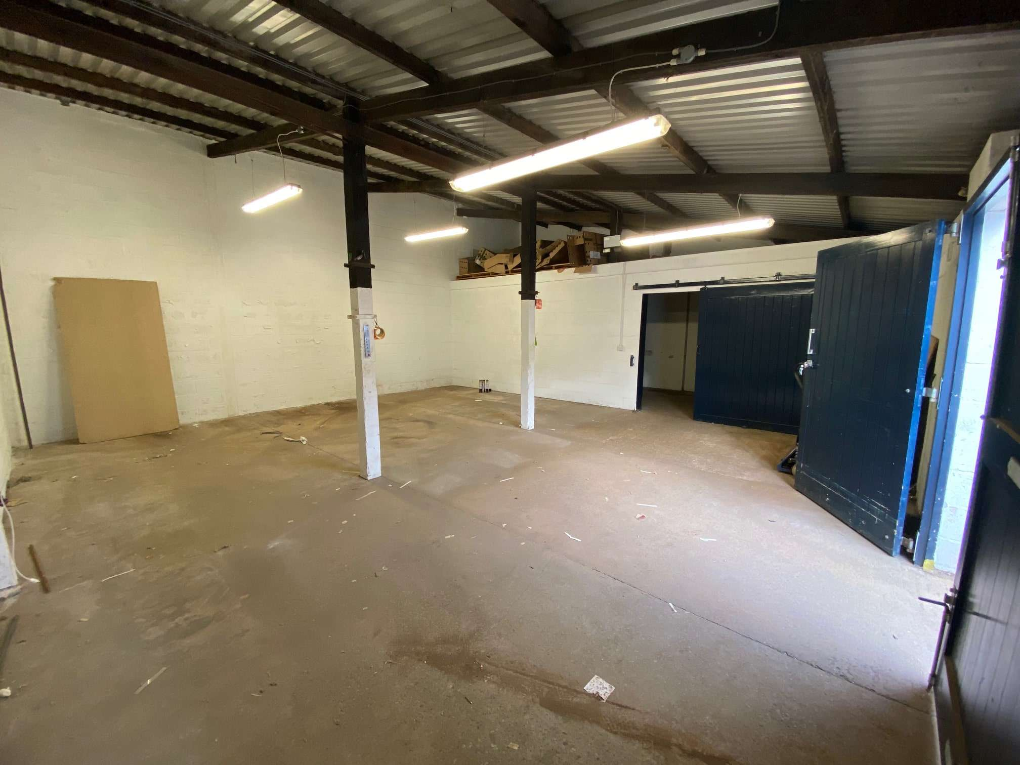 Northwich, 4 Ash Street property space