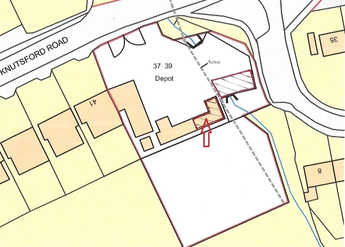 plot 37 39 depot