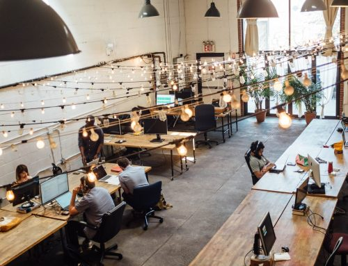 Open Plan Offices: Should they Stay or Go?