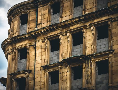 What You Need To Know: Residential Vs Commercial Property